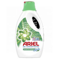 Ariel folyékony mosószer 2,2 l Mountain Spring (40mosás)