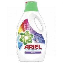 Ariel folyékony mosószer 2,2 l Color (40mosás)