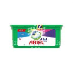 Ariel mosókapszula 26db Color&Style