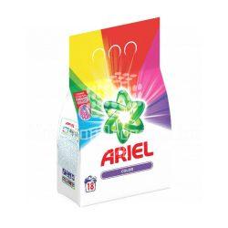 Ariel mosópor 1,35 kg Color