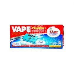 VAPE Magic szúnyogírtó lap 30db