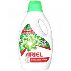 Ariel folyékony mosószer 1,925 l Extra Clean (35mosás)