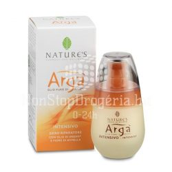 Nature's Arga intenzív regeneráló szérum
