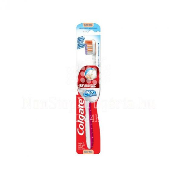 COLGATE FOGKEFE DEEP CLEAN