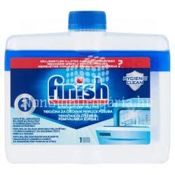 Finish mosogatógép tisztító 250ml