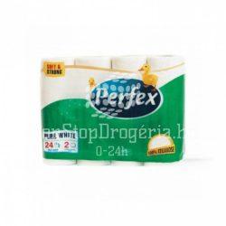 Perfex WC papír 2rétegű 24 tekercs