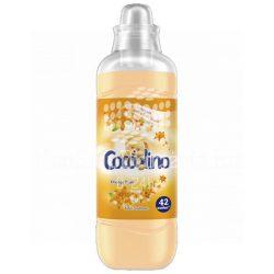 COCCOLINO öblítőkoncentrátum 1050 ml Orange Rush