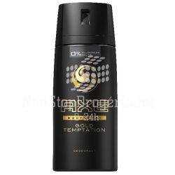 AXE dezodor 150ml Gold Temptation