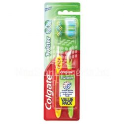 COLGATE FOGKEFE 2DB TWISTER
