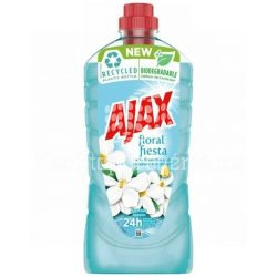 AJAX Floral Fiesta háztartási tisztítószer Jázmin 1L