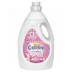 COCCOLINO öblítőkoncentrátum 2905 ml Tiare Flower & Strawberries (Creations)