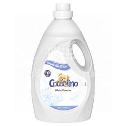 COCCOLINO öblítőkoncentrátum 2905 ml White Flowers