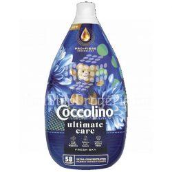 COCCOLINO Ultimate Care öblítő 870 ml Fresh Sky