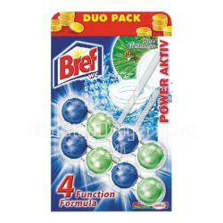 Bref Power Aktív Duo Pack 2x50g Pine