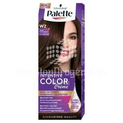 Palette hajfesték Intensive Color Creme W 2 étcsokoládé