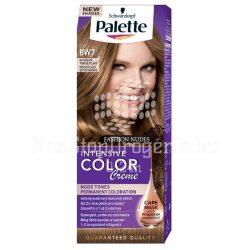 Palette hajfesték Intensive Color Creme BW7 Kristályos szőke