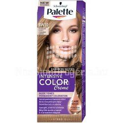 Palette hajfesték Intensive Color Creme BW10 Púderes szőke