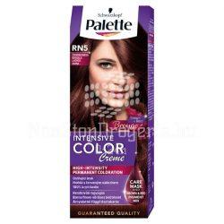 Palette hajfesték Intensive Color Creme RN5 Likőrös barna