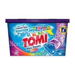 Tomi DUO caps mosókapszula 14db Color