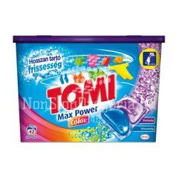 Tomi DUO caps mosókapszula 42db Color