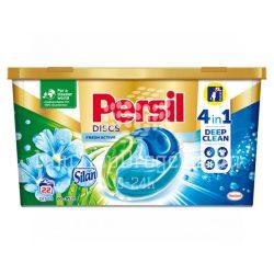 Persil Discs mosókapszula 22 db Fresh by Silan