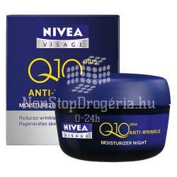 Nivea Q10-Éjszakai krém 50 ml