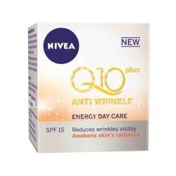 Nivea Q10-Energetizáló nappali krém 50ml