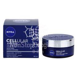 Nivea Anti-Age Cellular Éjszakai arckrém 50ml