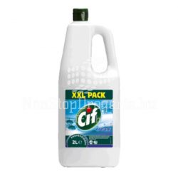 CIF professional folyékony súroló 2 L