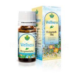 Herbária Wellness Bergamottolaj 10ml