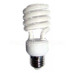 Kompakt fénycső, rövid spirál 15w