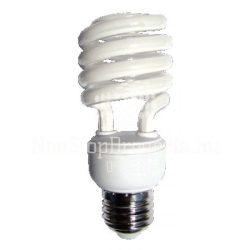 Kompakt fénycső, rövid spirál 24w