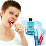 Fog-és szájápolás