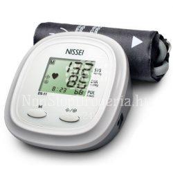 NISSEI DS-11 Automata felkaros vérnyomásmérő