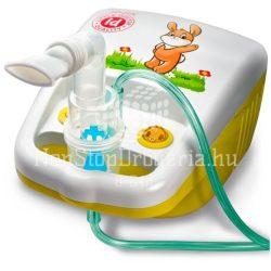 Little Doctor LD212-C kompresszoros inhaláló