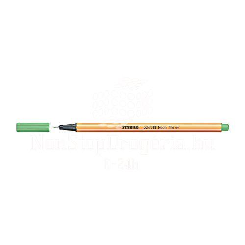 Tűfilc Stabilo Point 88 0,4mm