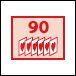 Memória: 90